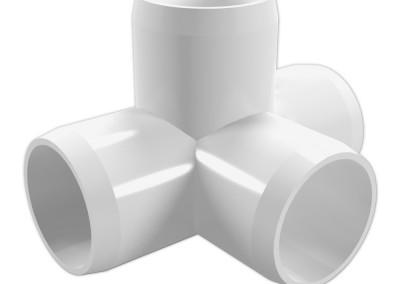 PVC Connectors